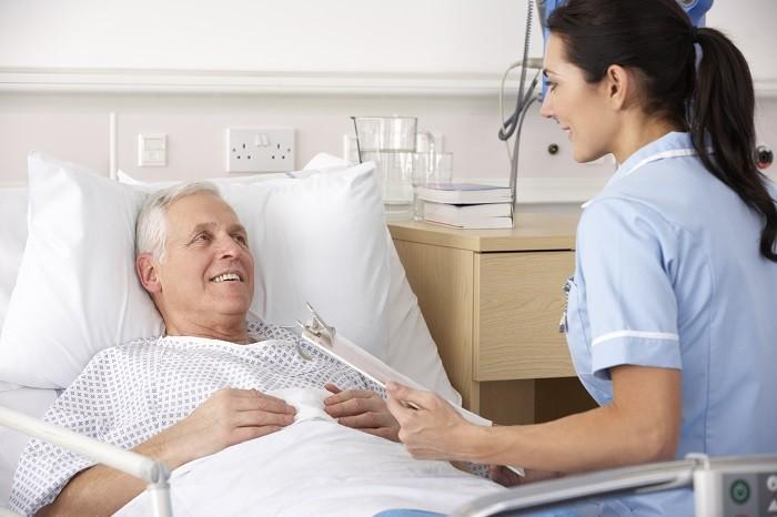 Уход за лежачими больными черкассы теренино дом престарелых