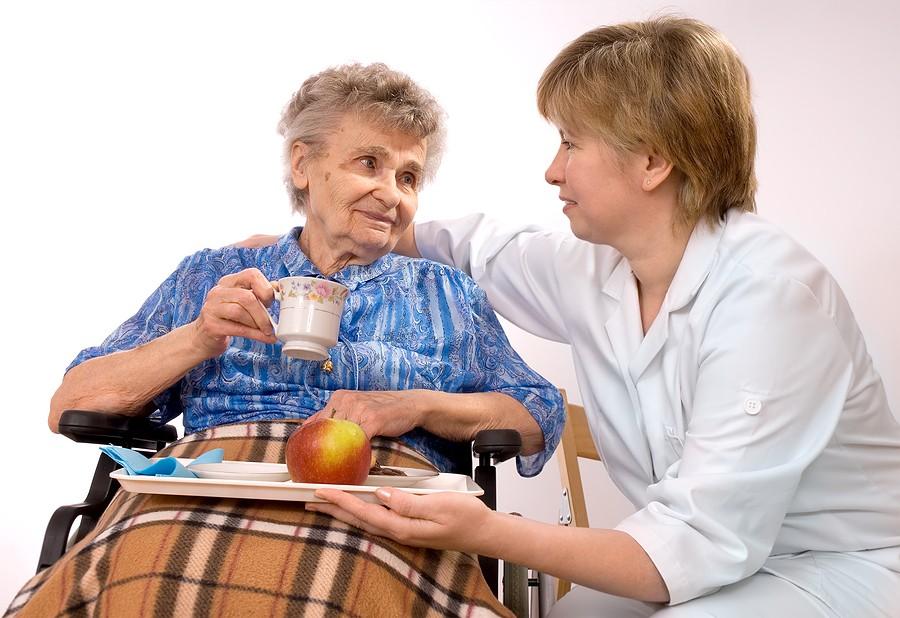 частные дома престарелых в европе