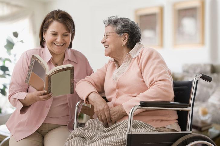 Пансионат для престарелых в харькове поделки в дом престарелых