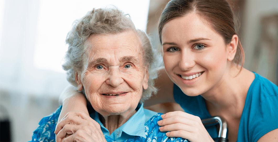 распорядок дня в домах престарелых