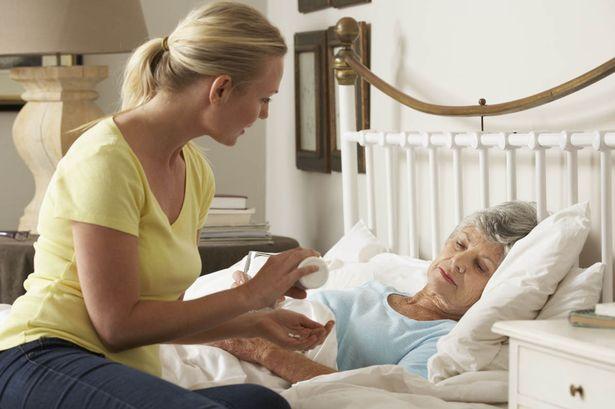 Сколько стоит проживание в доме престарелых