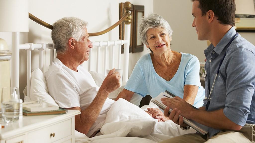 дома престарелых цены