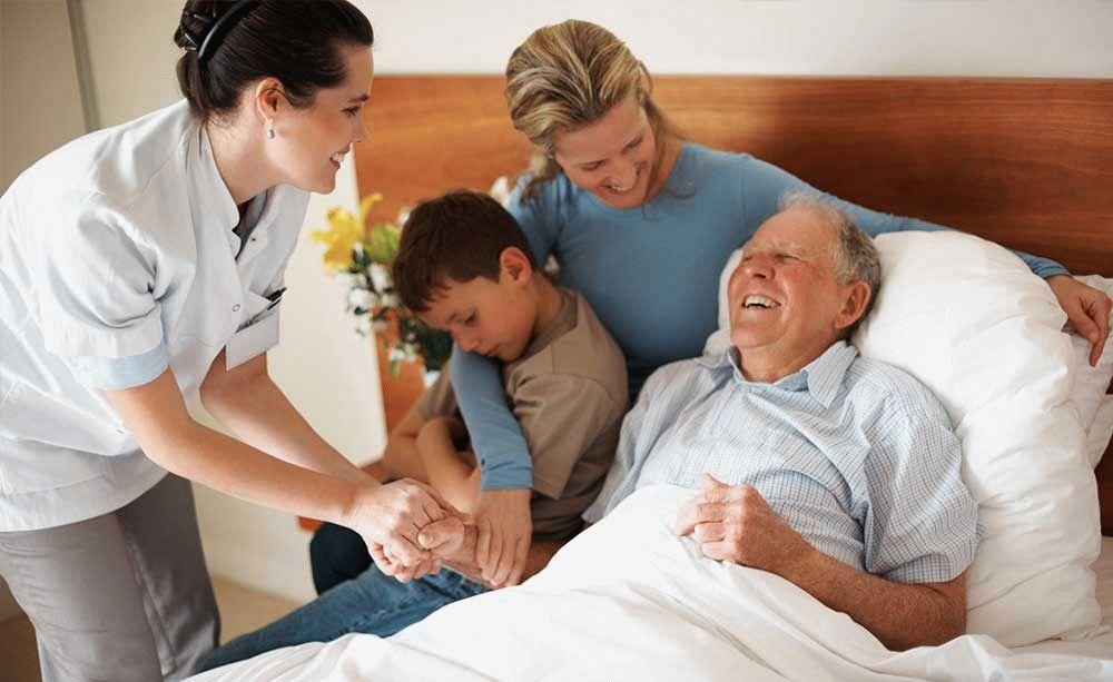 реабилитация пожилого после инсульта
