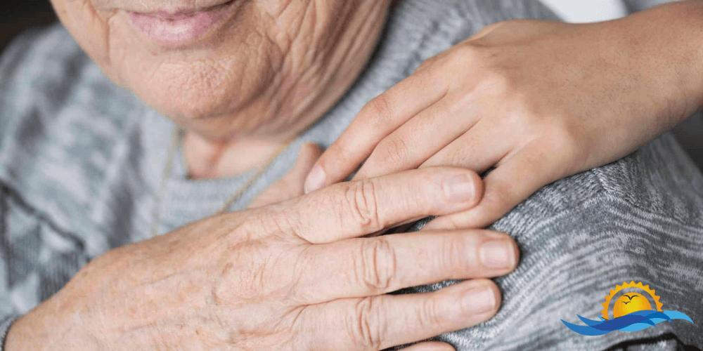 Заботимся о стариках