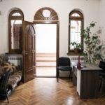Дом престарелых в Кривом Роге