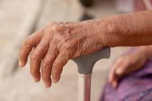 Дом для престарелых Тернополь