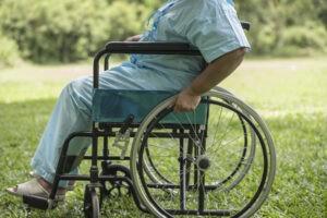 уход за инвалидами в доме престарелых «Sunny Park»