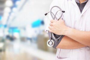 уход за хирургическими больными, гериатрический пансионат, хоспис