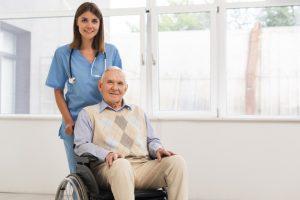 геронтологический пансионат, реабилитация после инсульта, химиотерапия