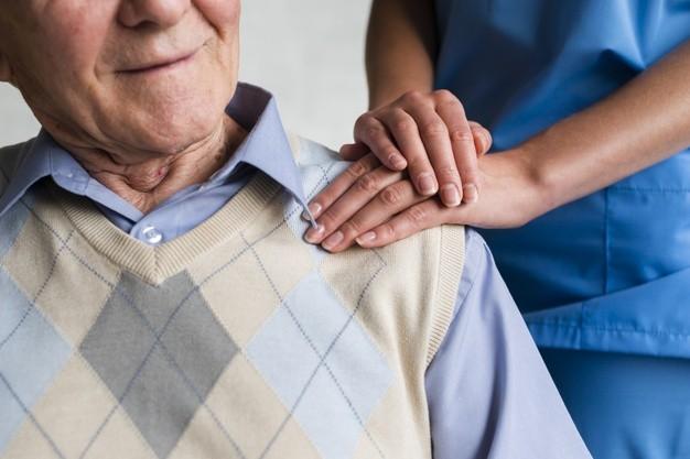 дом престарелых, уход за инвалидами, услуги сиделки