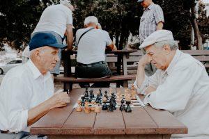 Sunny Park, дом престарелых, депрессия, фрустрация, пенсия, гигиена